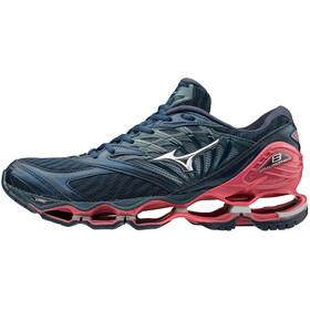 Mizuno Wave Prophecy 8 - Chaussures running Femme - bleu